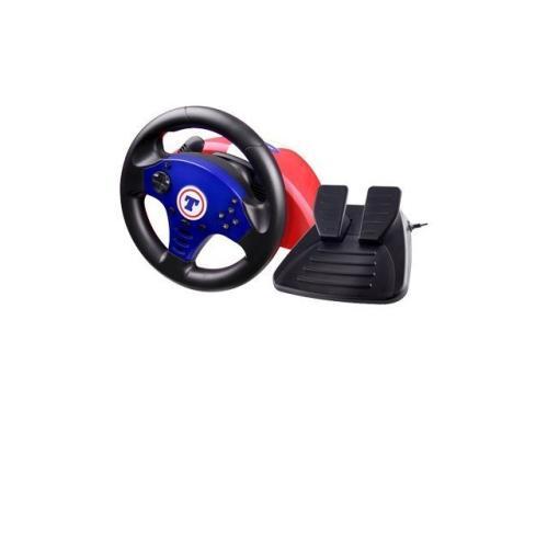 thrustmaster kart challenge racing wheel lenkrad und. Black Bedroom Furniture Sets. Home Design Ideas