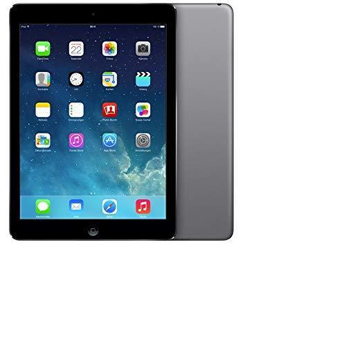 apple ipad air a1474 32gb 9 7 ios wlan bluetooth schwarz. Black Bedroom Furniture Sets. Home Design Ideas